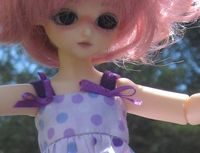 ball jointed doll apparel
